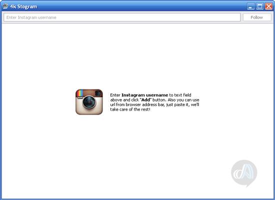 Download instagram photos yo desktop