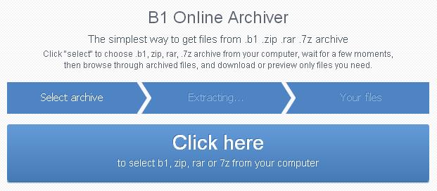 online zip software