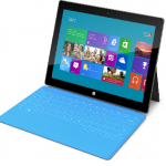 Microsoft announced Windows 8 powered Surface Tablet