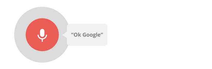 ok google commands