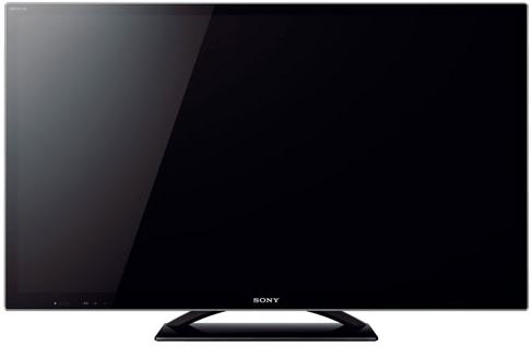 Sony Bravia 3D full HD LED KDL- 46HX850 TV