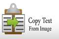 How to Copy Text from Image using OCR readers