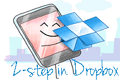 enable dropbox 2 step verification