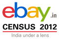 eBay India Census 2012 reveals e-shopping trends in India