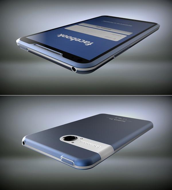 Facebook Phone, May be the Next Big thing.
