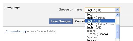 remove disable facebook graph search