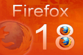Download Firefox 18 with Faster Page Loading, Retina Support & Much More