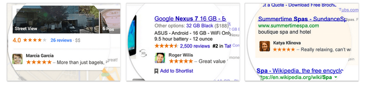 how google use your image in google ads