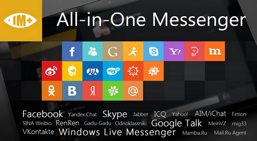 instant messaging metro apps windows 8