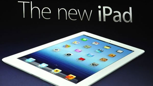 latest ipad model