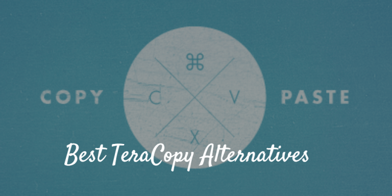 best Teracopy alternatives