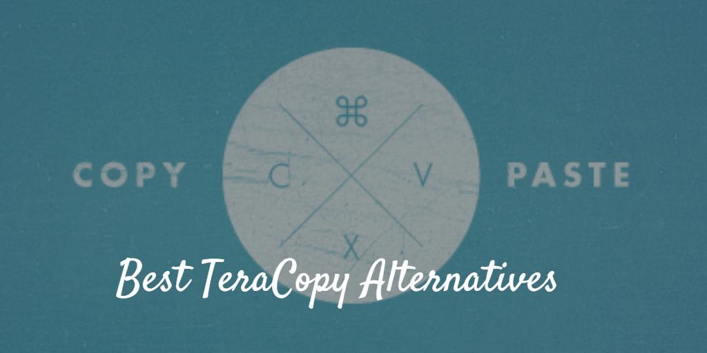 teracopy alternative directory