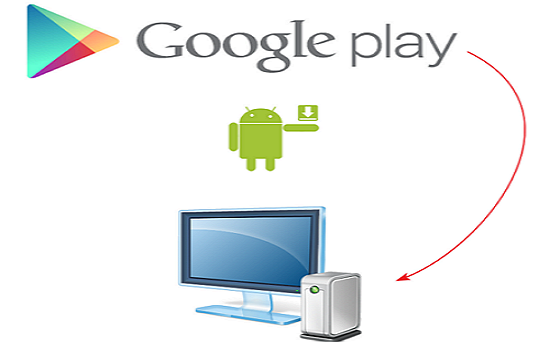 Download Android APK Files from Play Store to Windows PC