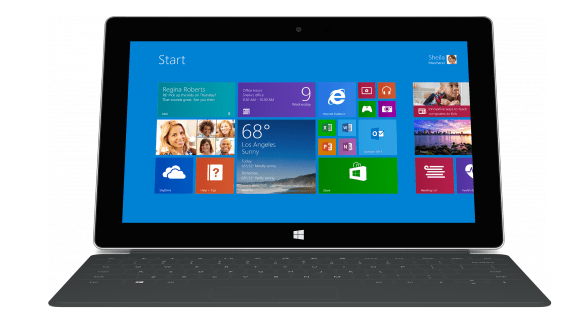 surface 2 specs and price